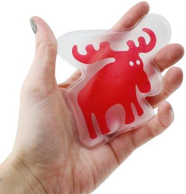 Elk hand warmer