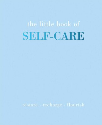 The little book of self-care cover