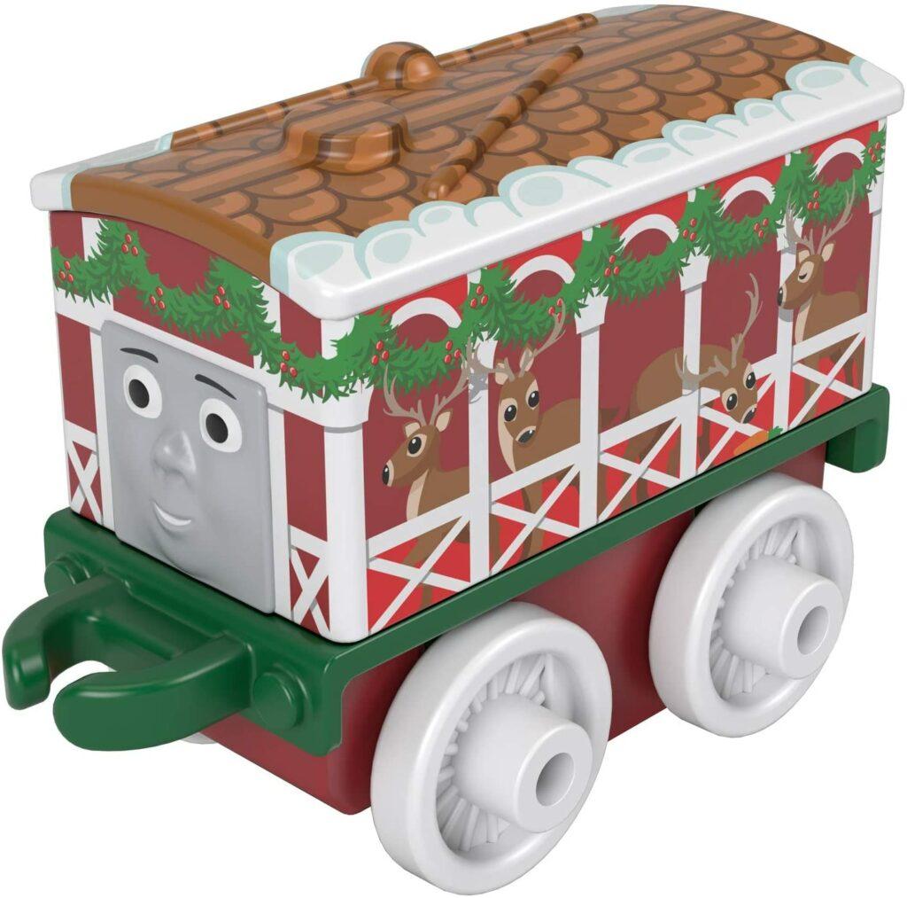 Thomas & Friends Fisher-Price MINIS Advent Calendar